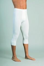 Conta heren 3/4 pantalon rib