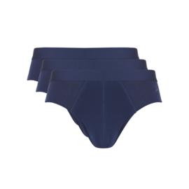 Ten Cate Men Multipack Sportbrief blauw