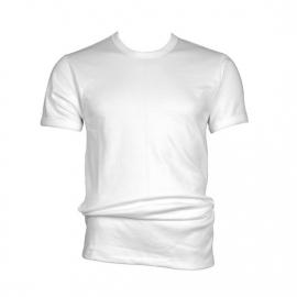 Beeren heren hemd korte mouw (interlock)