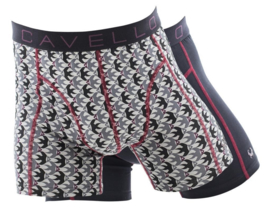 Cavello heren boxershort 20007 (2-pack)