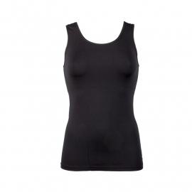 Beeren dames hemd Elegance zwart