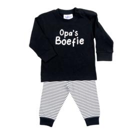 Fun2Wear Opa's Boefie peuter pyjama (92 t/m 128)