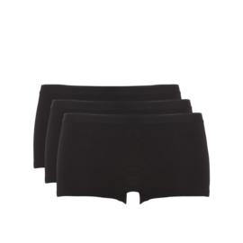 Ten Cate women multipack short zwart