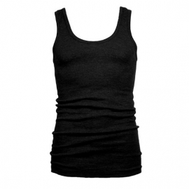 Beeren heren hemd/singlet M55 (donker grijs)