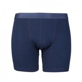 Beeren heren boxershort Roger donker blauw