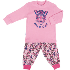 Frogs & Dogs baby pyjama Wild Cat (62 t/m 86)