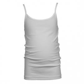 Beeren meisjes hemd Britney wit