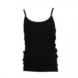 Beeren meisjes hemd Britney zwart