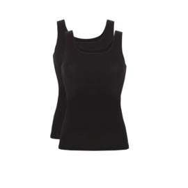 Ten Cate Women Multipack Shirt zwart