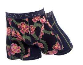 Cavello heren boxershort 21007 (2-pack) S t/m XXL