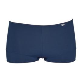 Avet dames boxershort 3844 (microvezel) d.blauw