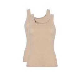Ten Cate Women Multipack Shirt huid