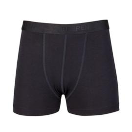Beeren jongens boxershort micro (Tactel) zwart