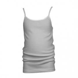 Beeren meisjes hemd Natasja (micro) wit