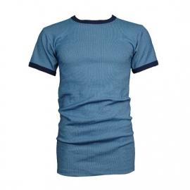 Beeren heren hemd korte mouw M2000