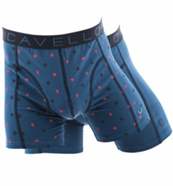 Cavello heren boxershort 20006 (2-pack)
