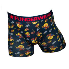 Funderwear jongens boxershort F1 33