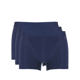 Ten Cate men multipack shorty blauw