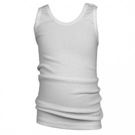 Beeren jongens hemd/singlet wit