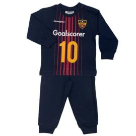 Barcelona Fun2Wear peuter pyjama (98/104/116)