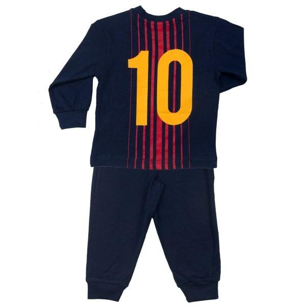 Barcelona Fun2Wear baby pyjama (74)