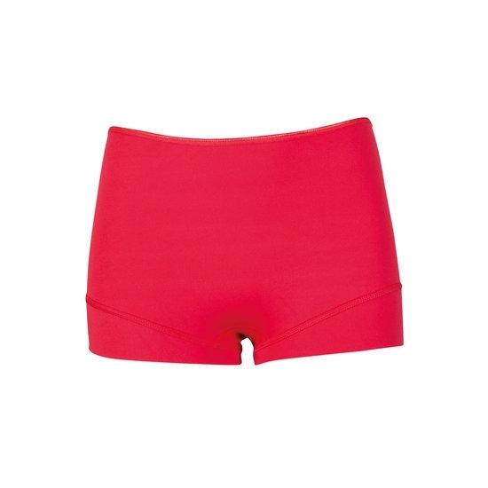 Beeren dames boxershort Elegance rood