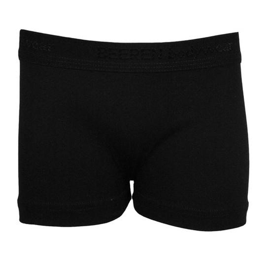 Beeren meisjes boxershort Tactel (micro) zwart