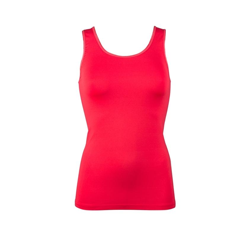 Beeren dames hemd Elegance rood