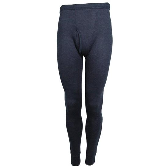 Beeren heren lange pantalon Thermo (marine)