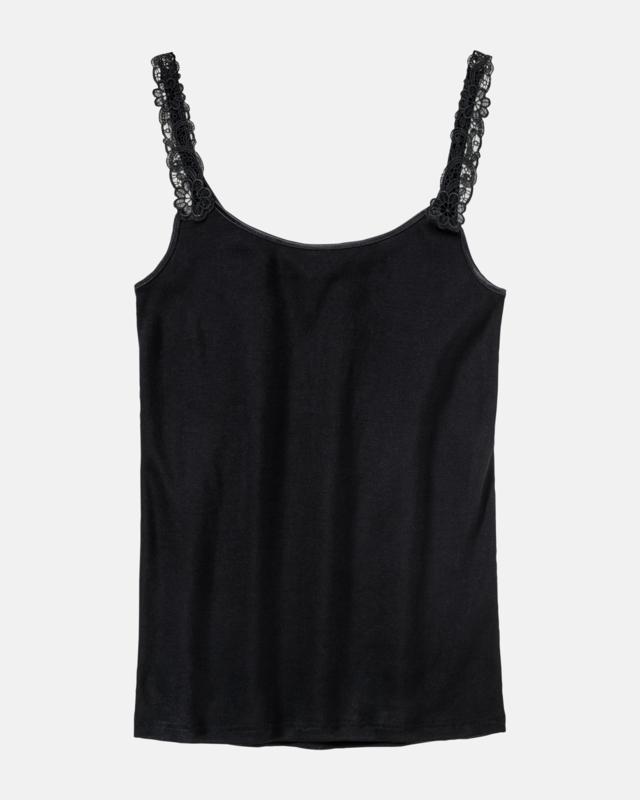 Speidel dames hemd modal wit (8876)