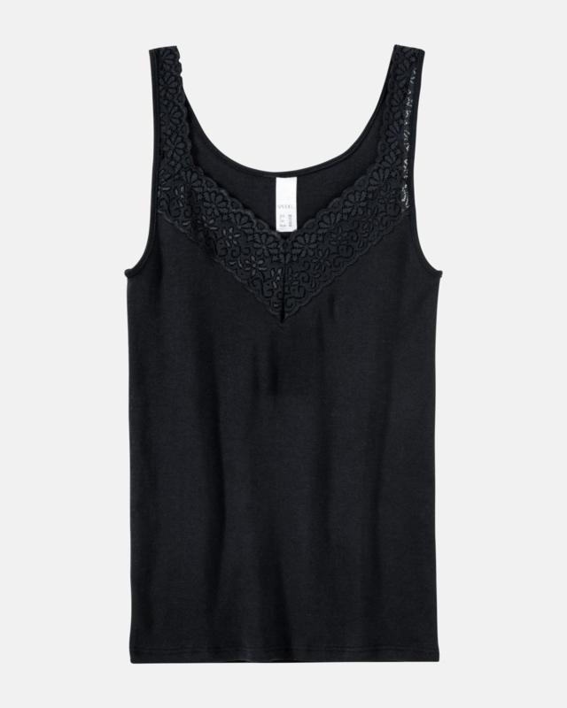 Speidel dames hemd 1199 zwart