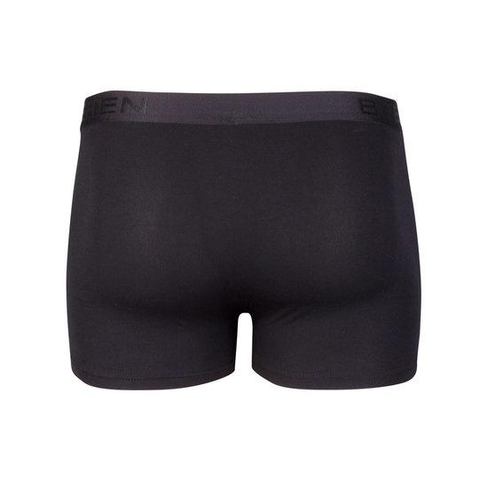 Beeren heren boxershort micro (Tactel) zwart