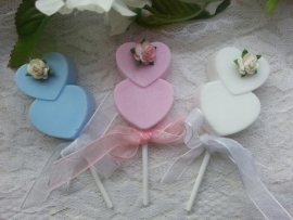 Sweet Hearts 10 st.