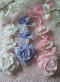 prachtige rozenhanger