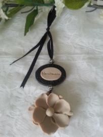 "Hanger Magnolia ""Handmade"""