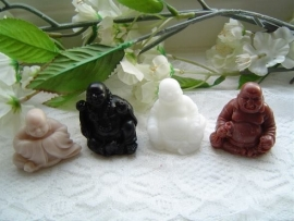 Setje van 4 boeddha`s