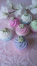 kleine cup-cakes