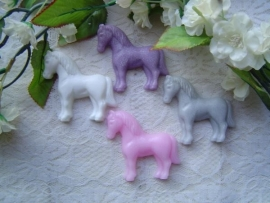 Paarden 3 st.