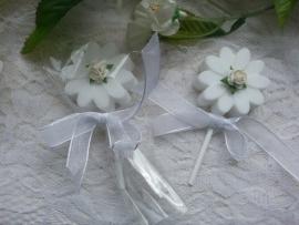 10 st. Sweet Flowers