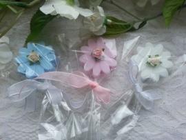 3 st. Sweet Flowers