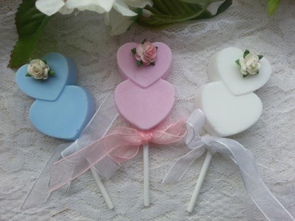 Sweet Hearts 10 st.