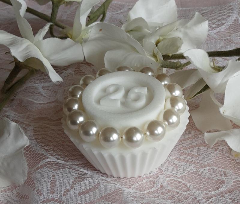Cupcakeje 25 jaar