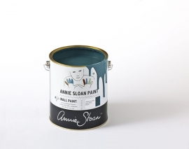 Annie Sloan Wall Paint Aubusson Blue