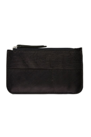 Chabo Cards & Coins wallet - Black