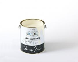 Annie Sloan Wall Paint Original White