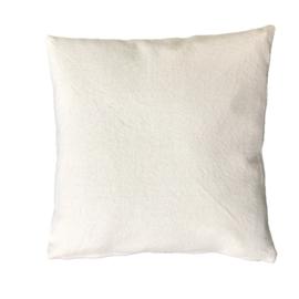 Kussen ML Fabrics - Salta - Ivory