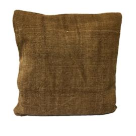 Kussen ML Fabrics - Salta - Coffee