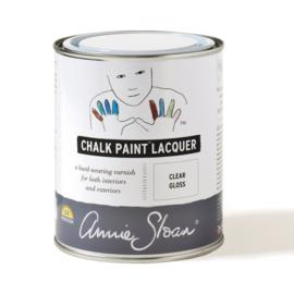 Annie Sloan Chalk Paint Lacquer - Gloss