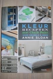 Annie Sloan Kleurrecepten NL
