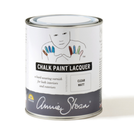 Annie Sloan Chalk Paint Lacquer - Matt